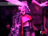 """Festa John Richmond"" Spring Summer Milan 2007 3 of 3 by Fashion Channel"