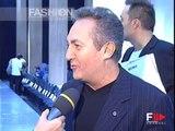 """Festa John Richmond"" Spring Summer Milan 2007 1 of 3 by Fashion Channel"