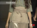 """""""Cividini"""" Spring Summer Milan 2007 1 of 3 by Fashion Channel"""