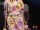 """Blugirl"" Spring Summer Milan 2007 1 of 3 by Fashion Channel"