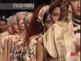 """Antonio Marras"" Spring Summer Milan 2007 3 of 3 by Fashion Channel"