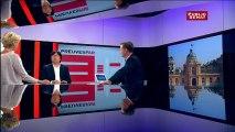 """Elections sénatoriales: """"Il faut tout faire pour garder le Sénat à gauche"""""""