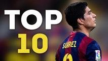 Top 10 des transferts les plus chers de l'été !