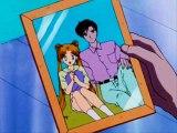 Sailor Moon - Bunny/Usagi/Serena & Mamoru/Darien - So Cold