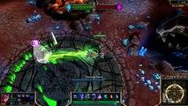 Full - Debonair Vi League of Legends Skin Spotlight