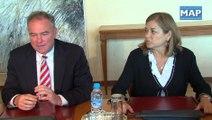 Des membres du Congrès américain saluent les réformes réalisées par le Maroc