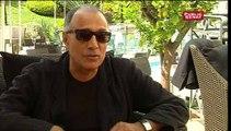 Abbas Kiarostami : « La prison n'est pas un lieu pour les cinéastes »