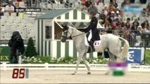 Jeux Equestres Mondiaux 2014 : Rodolphe Scherer