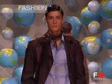 """Moschino"" Spring : Summer 2007 Menswear 1 of 2 by Fashion Channel"