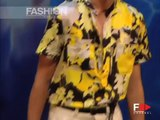 """""""Louis Vuitton"""" Spring : Summer 2007 Menswear 1 of 2 by Fashion Channel"""