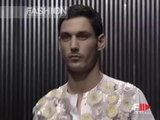 """Gianfranco Ferré"" Spring : Summer 2007 Menswear 2 of 2 by Fashion Channel"