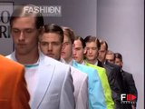 """Enrico Coveri"" Spring : Summer 2007 Menswear 3 of 3 by Fashion Channel"