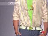 """Enrico Coveri"" Spring : Summer 2007 Menswear 2 of 3 by Fashion Channel"