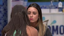 'Eu me sinto fraca por me deixar levar', admite Letícia 14/02/14