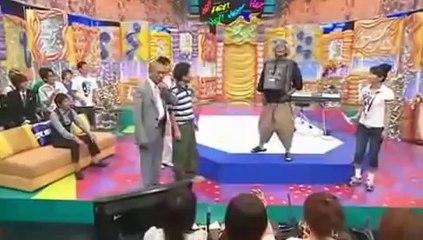 お笑い怪獣襲来!! さんま vs ダウンタウン 27時間TV2008編