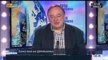 Jean-Marc Daniel: 3 septembre 1893: l'idée du premier contrôle des chômeurs fait surface - 03/09