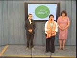 Anna Grodzka - Konferencja prasowa z 28 sierpnia 2014 r.