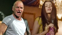 Celina Jaitley To Sing With Sting In Her Broadway Debut