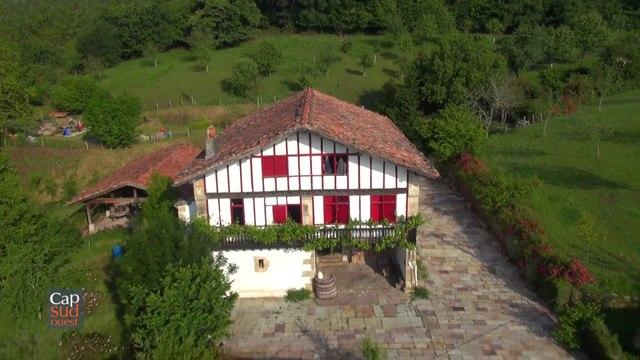 CSO Arrière Pays Basque - La Rhune