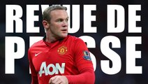 Pérez l'a mauvaise contre CR7 et Ancelotti, Rooney grassement critiqué en Angleterre !