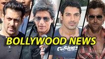 Bollywood Gossips   Salman Khan Sings In Toronto   1st Sept 2014