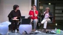 Petites leçons de ville 2014 - L'art transforme la ville -  Stéphanie Lemoine