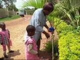 Protégeons nos plantes, Maternelles, Cameroun, Bâtisseurs de possibles/Design For Change