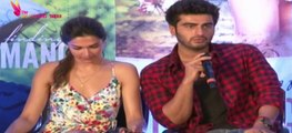 Finding Fanny's 'Fanny Re' Song Launch | Arjun Kapoor, Deepika Padukone