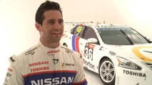 INTERVIEWS - Nissan Motorsport to pay tribute to record-breaking Bluebird at Bathurst 1000