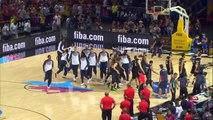 le haka néo-zélandais laisse Team USA bouche bée