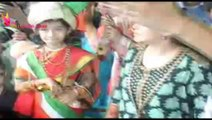 Fight Against Injustice Like Jhansi Ki Rani: Rani Mukherjee