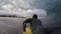 Shark Island Sept 2014 - Bodyboard