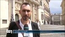 """Claudio Cominardi (M5S): Tg1 """"Art. 18, La Precarietà crea Schiavi Moderni"""" - MoVimento 5 Stelle"""