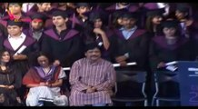 Whistling Woods International's 7th Annual Convocation | Kamal Hassan, Amitabh Bachchan
