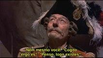 Robin Williams : Les Aventures du Baron Münchausen