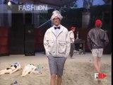 """Denis Simachev"" Spring : Summer 2007 Menswear 1 of 2 by Fashion Channel"