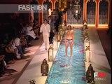 """""""Carlo Pignatelli"""" Spring : Summer 2007 Menswear 4 of 4 by Fashion Channel"""