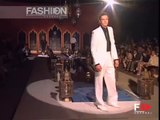"""""""Carlo Pignatelli"""" Spring : Summer 2007 Menswear 3 of 4 by Fashion Channel"""