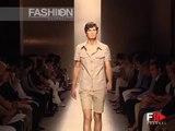 """""""Bottega Veneta"""" Spring : Summer 2007 Menswear 1 of 3 by Fashion Channel"""