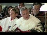 03 - Audience d'installation de M. Louvel, Premier président de la Cour de cassation