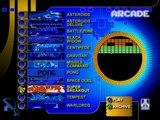 Atari Anniversary Edition Redux - 5 Minute Gameplay (2001) PSX/PS1