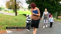 VOTV A Margency la rentrée des enfants malades