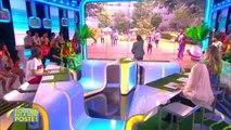 D8_BEACH_PARTY Le match de Beach Volley en intégralité D8 Beach Party