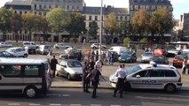 Homicide dans le centre-ville de Quimper