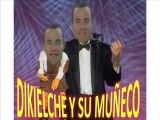 DIKI ELCHE I SU MUÑECO COBOS HACKER
