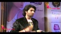 Madhubala Lead Cast Drashti Dhami Spotted @ Boroplus Zee Gold Awards 2014