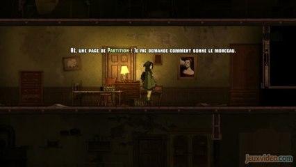 L'univers du jeu indépendant - Whispering Willows - De l'aventure et des fantômes