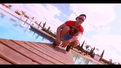 Dj Hamida  Ft. LECK & Laly Rai - Wesh Pelo (Clip Officiel HD)