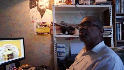 documentaire de 12 Mn consacré à Daniel THEAULT, chanteur, auteur-compositeur,