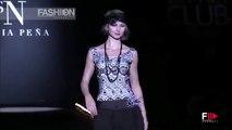 """Sonia Pena"" Barcelona Bridal Week 2013 2 of 5 by Fashion Channel"